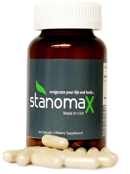 fleshly health supplement for men man stanomax VIETHSN